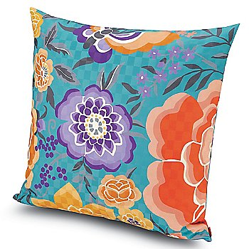 Samoa 174 Pillow 24x24
