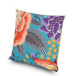 Samoa 174 Pillow 16x16