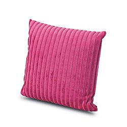 Coomba Pink Pillow 16x16