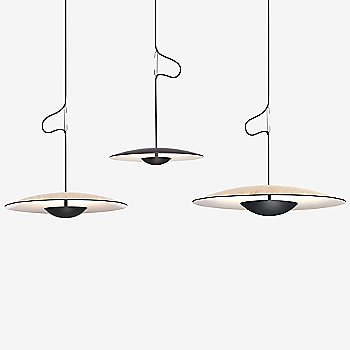 Ginger LED 20 Mini Pendant Collection