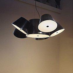 Tam Tam 5 Suspension Light