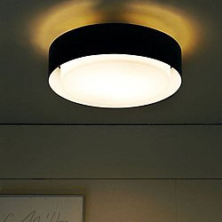 Plaff-On! LED Wall / Ceiling Light