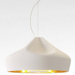 Pleat Box 47 Pendant Light