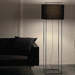 Lewit P Floor Lamp
