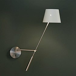Libra A Wall Light