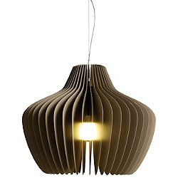 Lamella Mela Pendant Light
