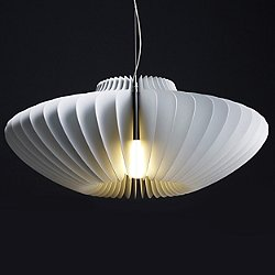 Lamella Pesca Pendant Light