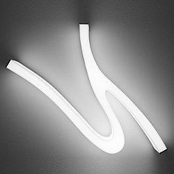 Lash Wall / Ceiling Light