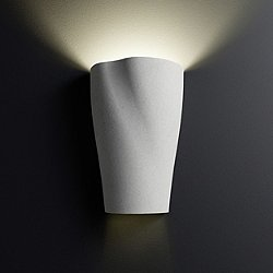 Soft Wall Sconce