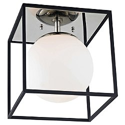 Aira Flush Mount Ceiling Light