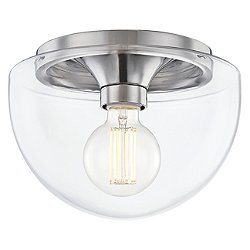 Grace Flush Mount Ceiling Light