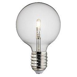 E27 Pendant Light Spare Bulb