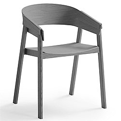 Cover Chair (Grey) - OPEN BOX RETURN