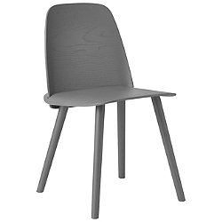 Nerd Chair (Dark Grey) - OPEN BOX RETURN