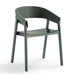 Cover Chair (Green) - OPEN BOX RETURN