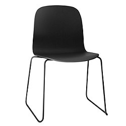 Visu Chair, Sled Base