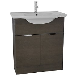 Arcom 32 in Vanity Cabinet with Sink