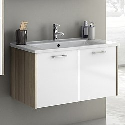 Nico Vanity Cabinet with Sink