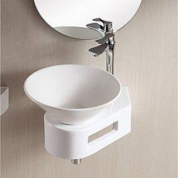 Caracalla Bathroom Sink CA4037