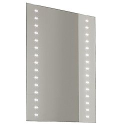 Vanita and Casa LED Vanity Mirror 8060-707S