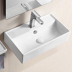 Caracalla Wall-Mounted Sink CA4335