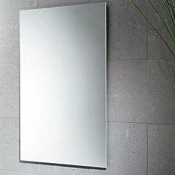 Planet Vertical Flat Vanity Mirror