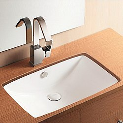 Caracalla Undermount Sink CA40236