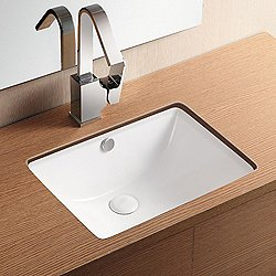 Caracalla Undermount Sink CA4070