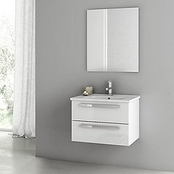 Dadila York Bathroom Vanity Set
