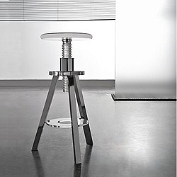 Complementi Bathroom Stool K127