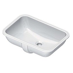 Panorama Undermount Sink 724311