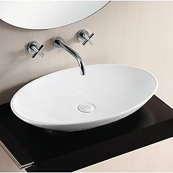 Caracalla Vessel Sink CA40148