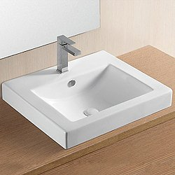 Caracalla Vessel Sink CA4024A