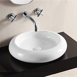 Caracalla Vessel Sink CA4027