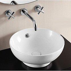 Caracalla Vessel Sink CA4947