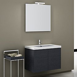 Space Iotti Vanity and Sink SE02C