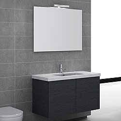 Space Iotti Vanity Vanity And Sink SE04C