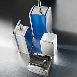Aedi Bathroom Accessory Set