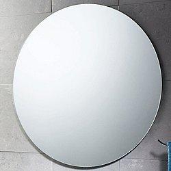 Planet Round Vanity Mirror