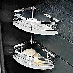Corner Shower Basket 1303
