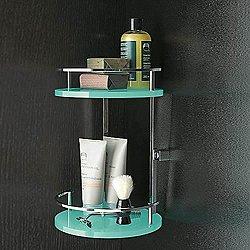 Corner Shower Basket 4583