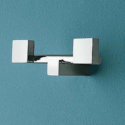 Eden Double Bathroom Hook