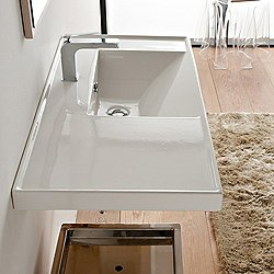 ML Bathroom Sink 3009