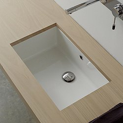 Miky Undermount Sink