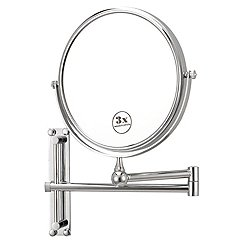 Glimmer Wall-Mounted Makeup Mirror AR7708