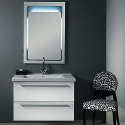 Fly Iotti Vanity and Sink FL6C