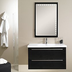 Fly Iotti Vanity and Sink FL7C