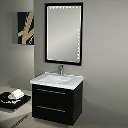 Fly Iotti Vanity and Sink FL8C