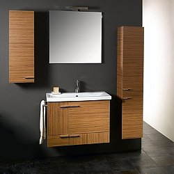 Simple Iotti Vanity and Sink NS8C