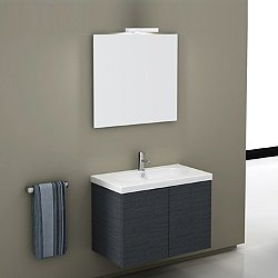 Trendy Iotti Vanity and Sink TR02C